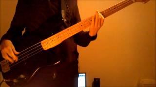 ベースで弾きました。 http://blog.livedoor.jp/ikradon/archives/17791...