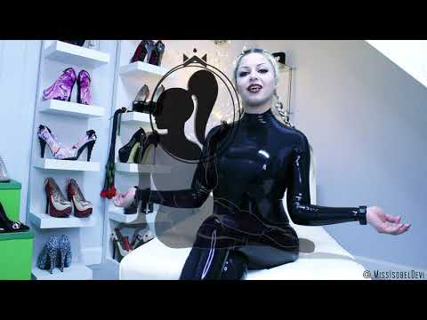 Latex! Catsuit Review and Guide 101