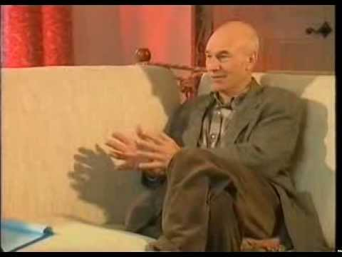 Download Television Archive: Patrick Stewart interview from Moviewatch in 1995