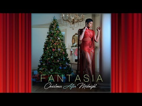 Fantasia - Silent Night