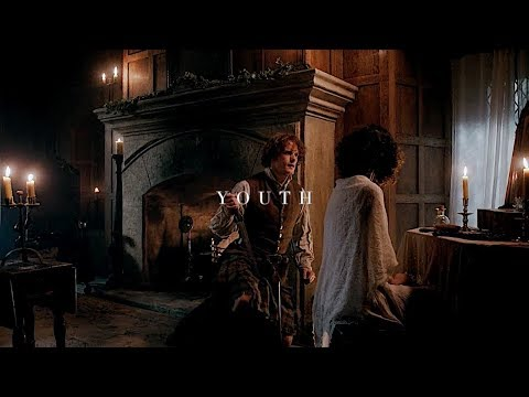 Jamie & Claire | Youth [+3x05]