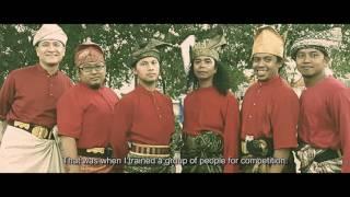 Seni Bela Diri Documentary