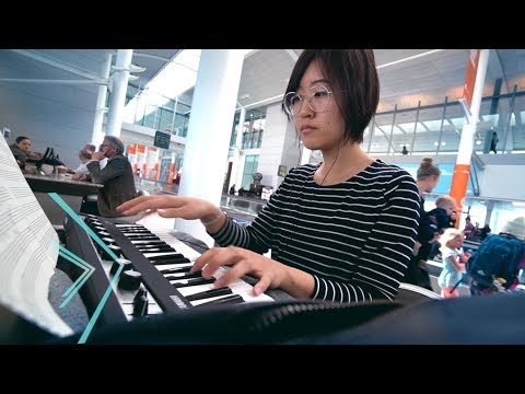 Twelve-Tone Composition on a 37-Key Instrument