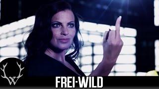 Frei.Wild - Weil Du mich nur verarscht hast (2011) [Offizieller Videoclip]