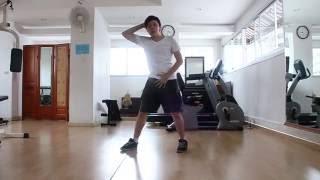 lol(エルオーエル)- fire! Cover Dance by nitinatsangsit.