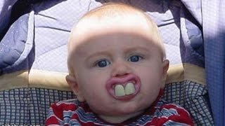FUNNY BABIES trying to stay awake & Scared of Farts COMPILATION 2016