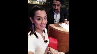 Priyanka Karki LIVE Full Episode (HUAWEI Namaste TV Show)