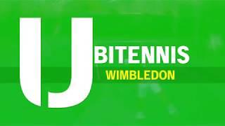 Wimbledon 2018 - Camila ha perso eppure è contenta