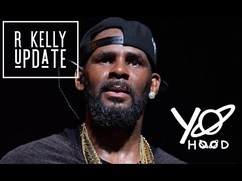 R KELLY PSYCHIC READING (UPDATE)