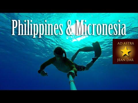 Philippines & Micronesia - Fantastic holiday destinations! HD