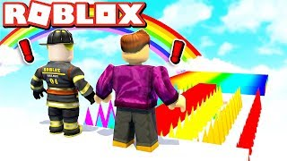 PASSE ON BEFORE THE DEADLY FALLEN IN ROBLOX!