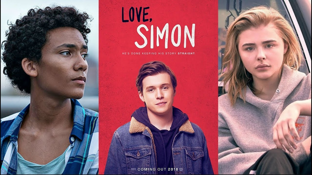 Top Lgbt Movies Of 2018 Youtube