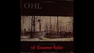 OHL - Jenseits von Gut und Böse (complete LP) German Punk
