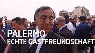 Italien: Palermo ist anders | ARTE Reportage