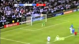 CONCACAF Gold Cup 2011 Group B Honduras 0-0 Guatemala - Highlights 06/06/2011