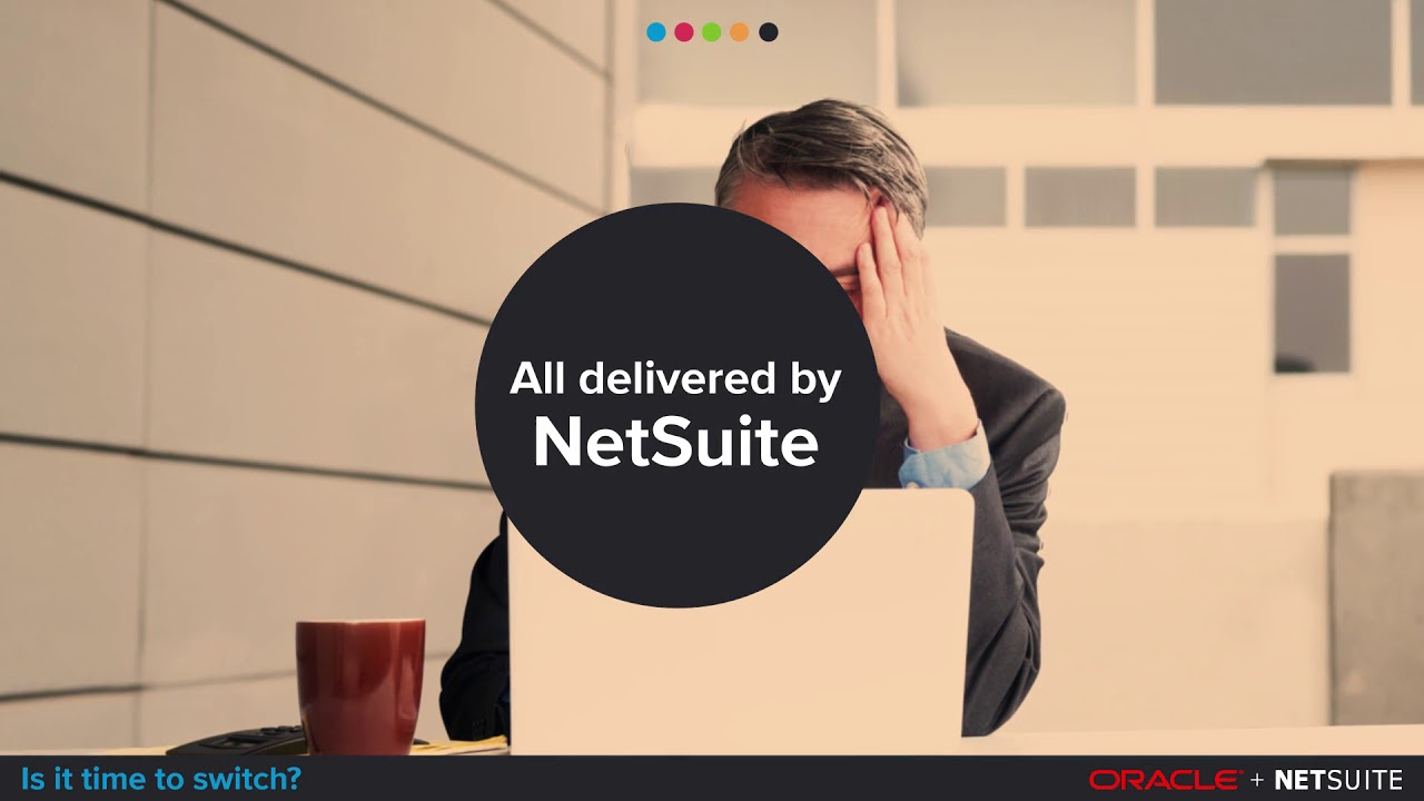 Is it time to switch to NetSuite ERP?