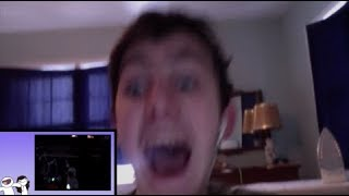 """""""That Joke Though!"""" Reacting To Watching My Childhood Videos w TheOdd1sOut"""