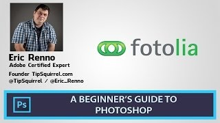 A Beginners Guide To Photoshop