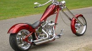 some nice bikes