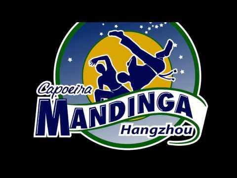 West Lake Roda #3 - Capoeira Mandinga Hangzhou