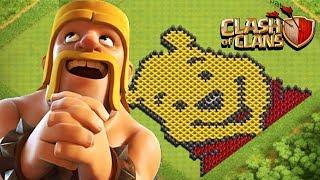 EFSANE KÖYLER KEŞFETMEYE DEVAM !! KÖY İNCELEMELERİ #36 - Clash Of Clans