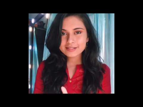 Tum Hote Kon Ho Mujhe Judge Karne Wale Ft Muskan Roy| Muskan Roy's Poetry Video