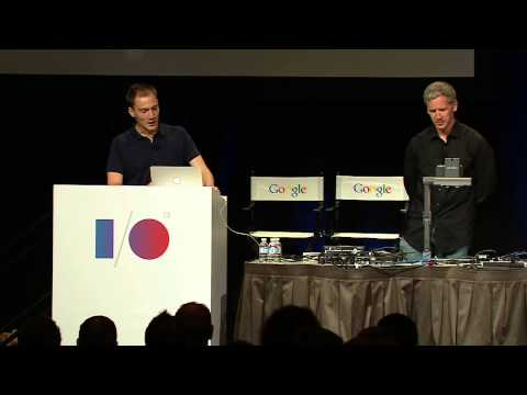 Google I/O 2013 - Android Graphics Performance