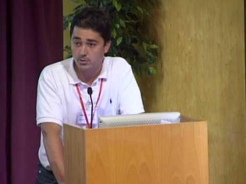 Encuentro Familias con Microtia: Asociación Microtia España