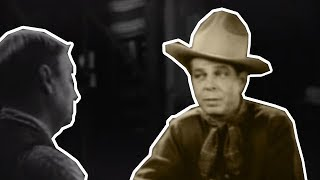 FRONTIER JUSTICE | Hoot Gibson | Full Length Western Movie | English | HD | 720p