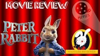 Fun Fur All? (Peter Rabbit Review)