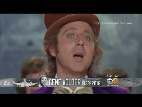 Family Announces Death Of 'Willy Wonka' Star Gene Wilder