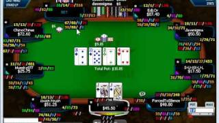 50NL on FTP:  Turn Play with JJ