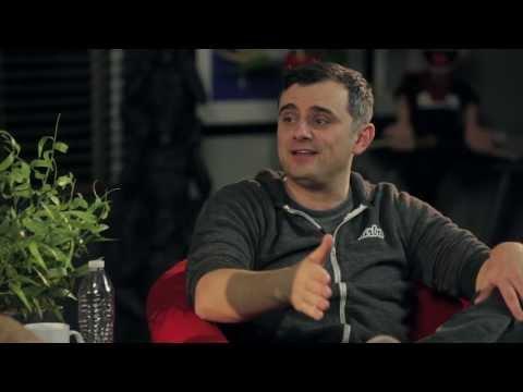 Genius Network® Presents: Gary Vaynerchuk, CEO of Vaynermedia, interviewed by Joe Polish
