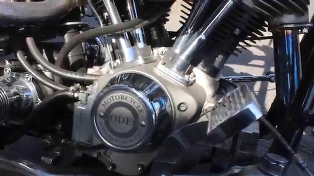 ロデオ モーター サイクル