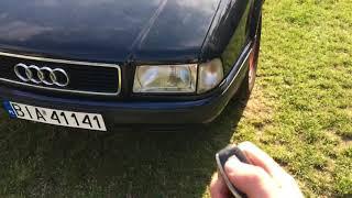 Audi 80 premium