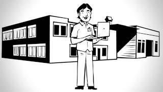 Sicherer Datenzugriff: Mobil, im Homeoffice und in der Zweigstelle