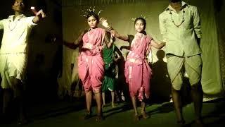 Ladki hasi to fasi gondi dance mix birsamunda jayanti special