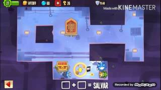 King of thieves - Base 96