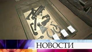 видео Улицы Москвы: Хаб — Хру