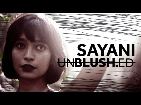 Sayani Gupta: Unblushed