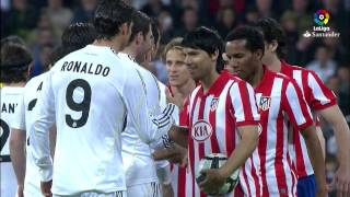 ElDerbi - Resumen de Real Madrid vs Atlético de Madrid (3-2) 2009/2010
