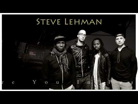 Steve Lehman - Mix ( jazz and experimental music)