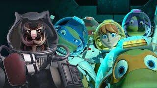 Teenage Mutant Ninja Turtles Legends 2019 gameplay Episode 40 - Splinter Space Oddity