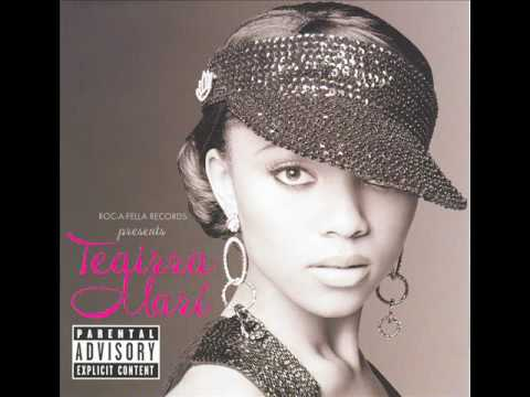 Teairra Mari- You Better Recognize (Japanese bonus track)