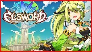 ► ELSWORD: Gameplay en Español | Free to Play en Español