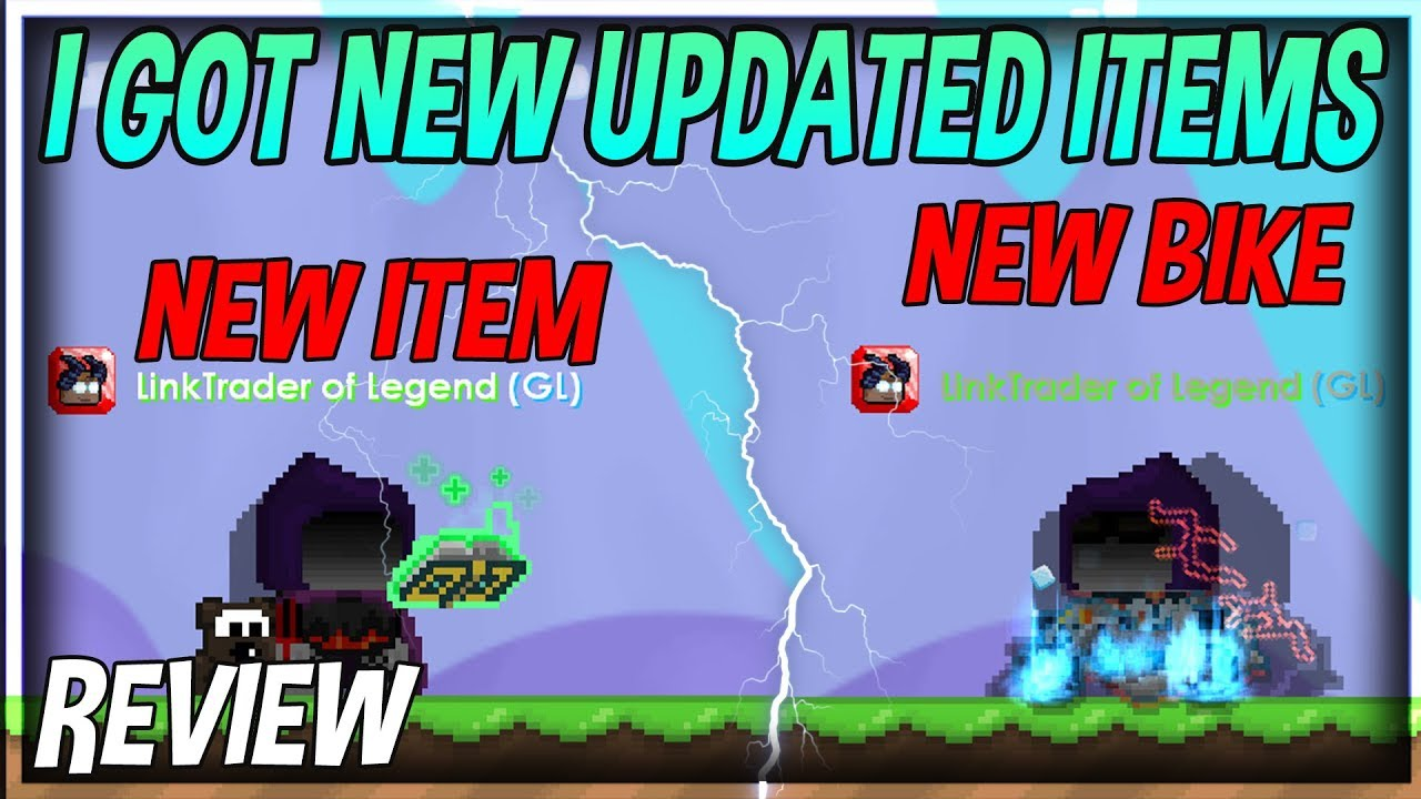 Growtopia New Halloween Items 2020 New Update