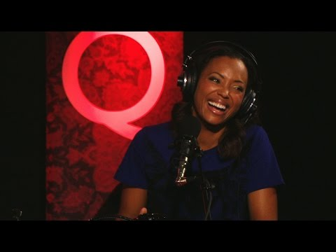 "Aisha Tyler is ""not black enough"""