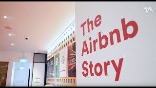 Gambar cover How Airbnb hires in Asia