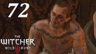 The Witcher 3 Wild Hunt Прохождение Серия 72 (Ублюдок Младший)