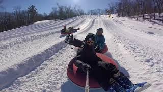 The New Rock Snowpark Video
